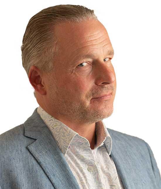 André Schneider Kundengewinnungscoach im Kundengewinnungslabor