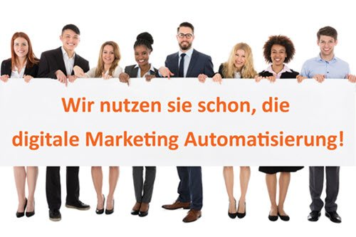 André Schneider - Digitale Marketing Automation
