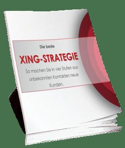 Kundengewinnung bei XING