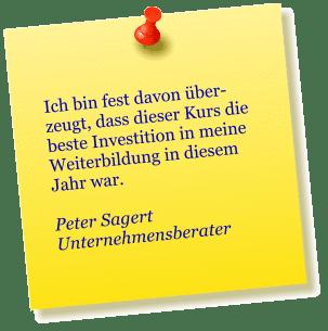 Peter Sagert