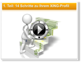 Xing-Marketing-Code Teil 1