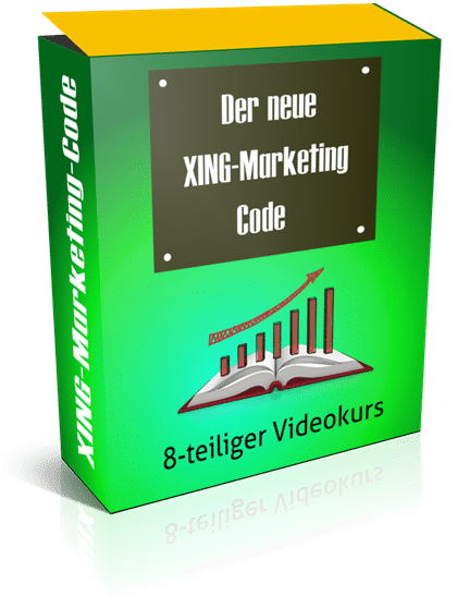 Xing-Marketing-Code