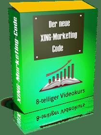 Xing-Marketing-Code
